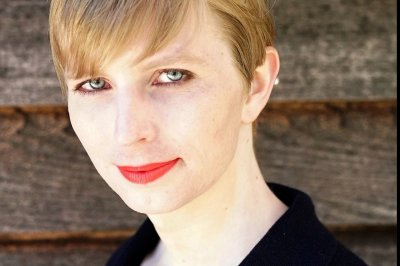 Chelsea Manning jailed for refusing to answer grand jury