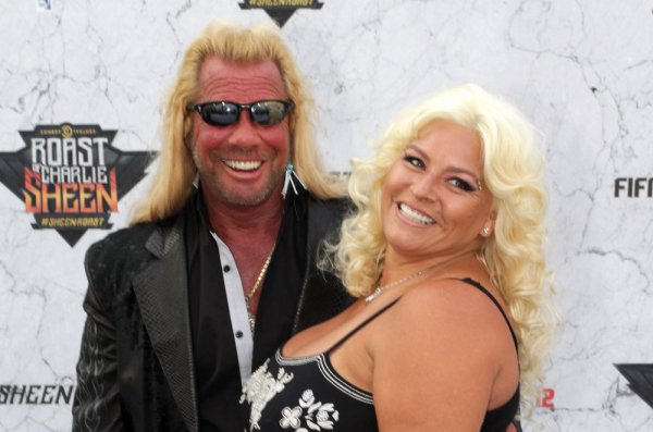 Duane Chapman Battling Pulmonary Embolism In Heart