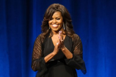 Michelle Obama's Spotify podcast to explore 'big ideas,' relationships