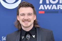 Morgan Wallen's 'Dangerous' tops U.S. album chart