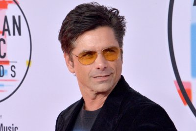 John Stamos 'panicked' over 'Big Shot' role