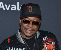 Bobby Brown, Tamera Mowry eliminated from 'Masked Singer'