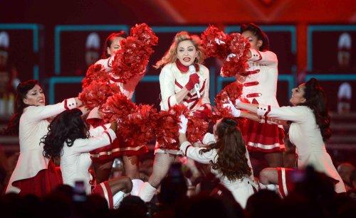 Pop star Madonna helps build 10 schools in Malawi