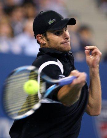 Roddick leads strong U.S. Davis Cup team