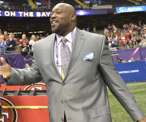 Warren Sapp arrested for solicitation in Phoenix