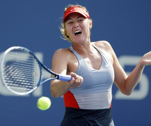 Errani ousted; Sharapova cruises into Acapulco QFs