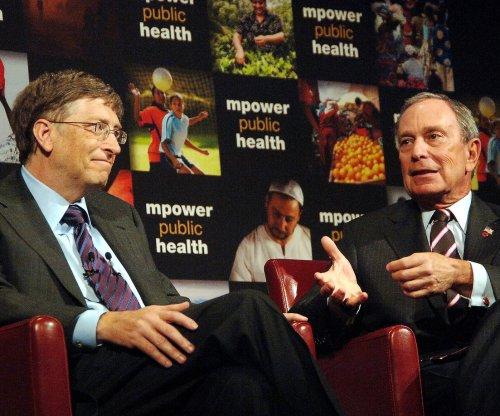 Michael Bloomberg, the Gateses tackle big tobacco globally