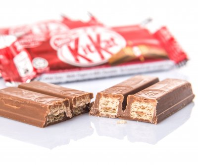 Nestle to use only sustainable cocoa in KitKat bars
