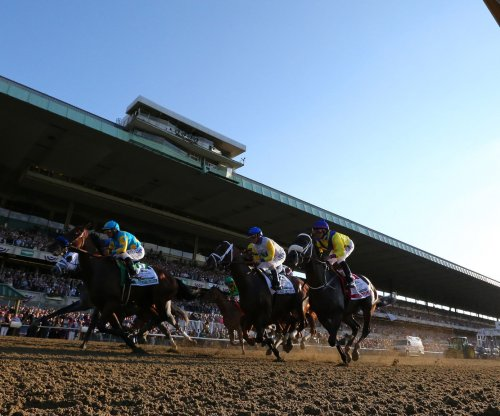 Beholder bows out of Breeders' Cup