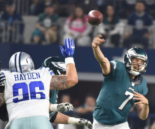 Eagles not expecting QB Sam Bradford vs. Bucs