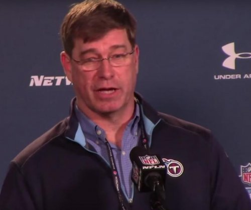 Tennessee Titans fire GM Ruston Webster