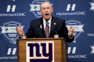 Philadelphia Eagles confirm interview with Tom Coughlin
