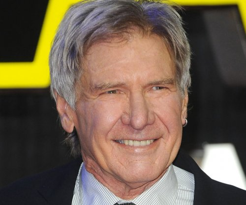 J.J. Abrams: Harrison Ford's injury led to improvements in 'Force Awakens'