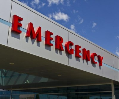 CDC: One-fifth of Americans visit ER once a year