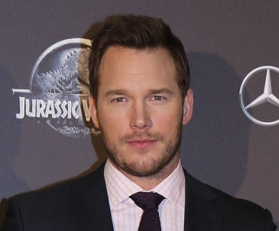 Chris Pratt on sex scene with Jennifer Lawrence: It's 'part of the job'