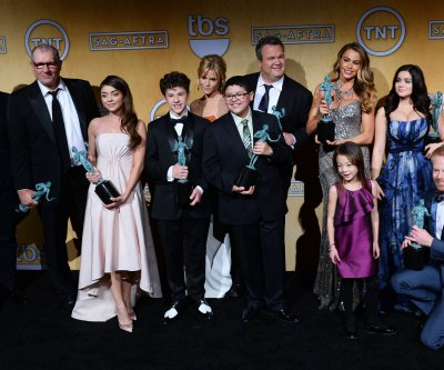 'Modern Family' cast TV's first openly transgender child actor