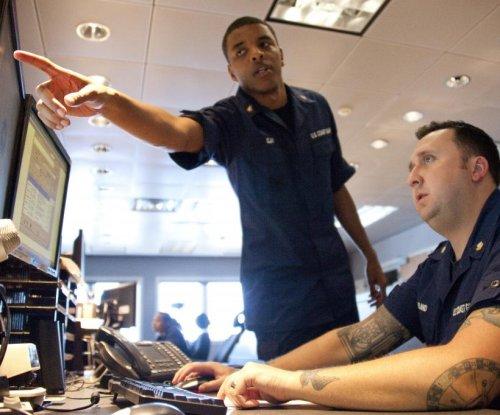 GenDyn gets $125 million U.S. Coast Guard Rescue 21 contract