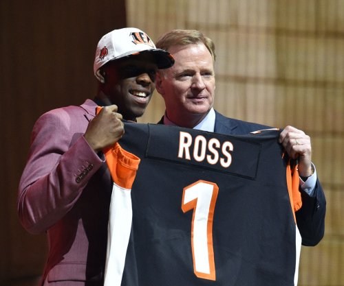 Fantasy Football: Cincinnati Bengals rookie John Ross expected to debut vs. Houston Texans