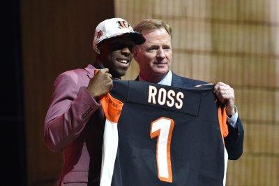 Fantasy Football: Cincinnati Bengals rookie John Ross expected to debut vs. Houston Texans