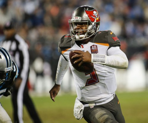 Tampa Bay Buccaneers QB Jameis Winston has Tom Brady's attention