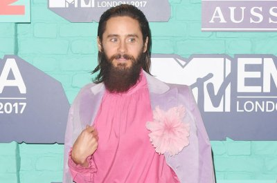 Jared Leto to star in, executive produce solo Joker film