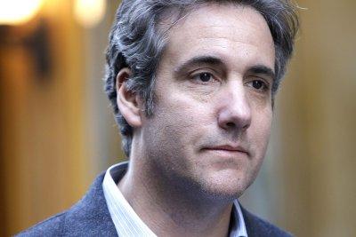 Judge declines Cohen's gag order request for Avenatti
