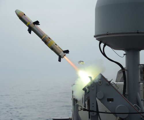 Raytheon to produce Griffin missile for U.S. Special Ops