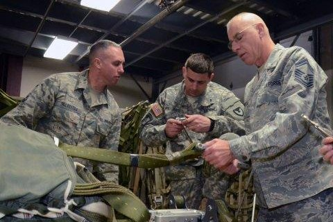 Wamore receives U.S. Army contract for air drop equipment