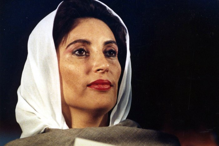 On This Day: Benazir Bhutto becomes Pakistan's first female PM