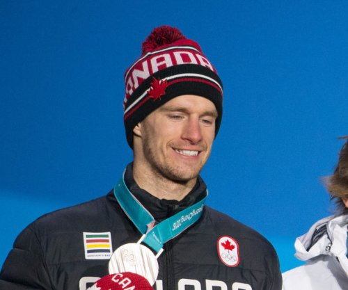 Canadian Olympic snowboarder Max Parrot diagnosed with cancer