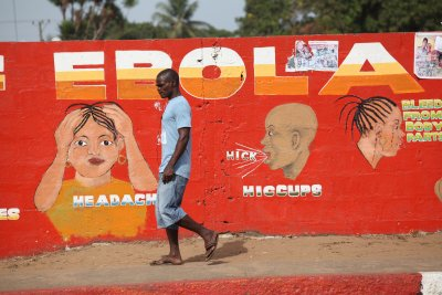 Ebola survivors have health problems years after outbreak