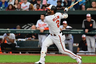 Orioles SS Jonathan Villar unknowingly hits for cycle