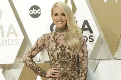 Carrie Underwood steps down as CMA host after 12 years
