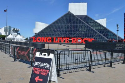 Rock & Roll Hall of Fame opens to the public with social distancing rules