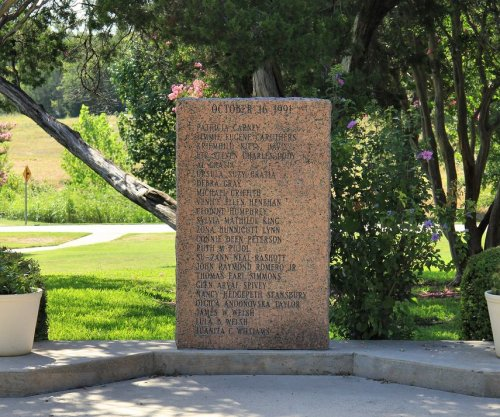 On This Day: Luby's massacre leaves 23 dead in Texas