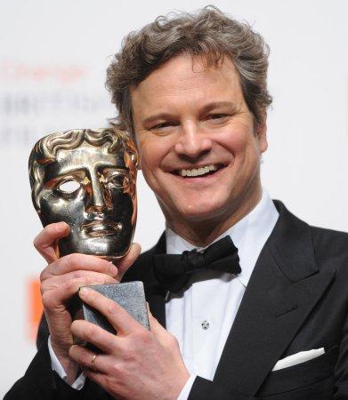 'Speech' sweeps British Oscars