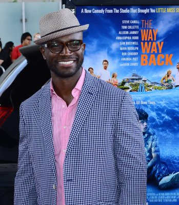 Taye Diggs, Kathleen Robertson to star in TNT drama