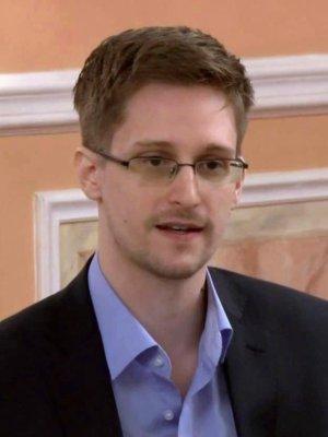 FBI finds a 'second Snowden'