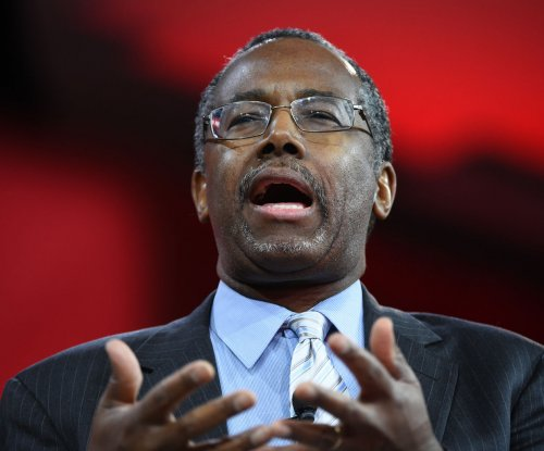 Ben Carson: Obama is a psychopath