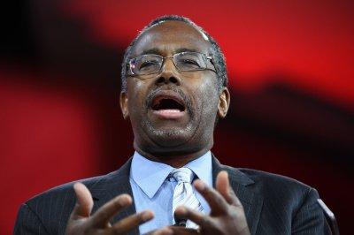 Ben Carson: Obama is a psychopath