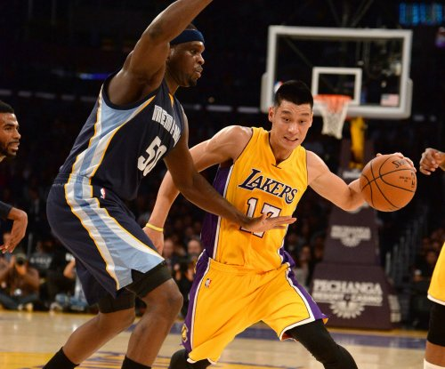 Jeremy Lin moves to Charlotte Hornets