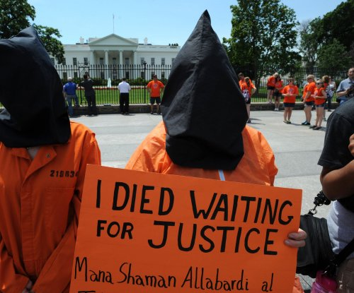 White House in 'final stages' of closing Guantanamo Bay prison