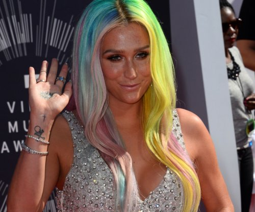 Kesha joins Britney Spears in 'Jane The Virgin'