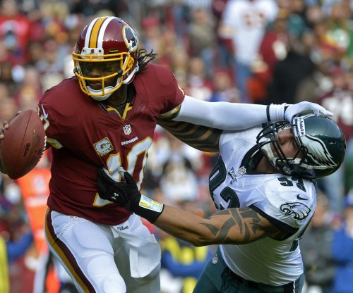 Reports: Baltimore Ravens sign Jason Babin to replace injured Terrell Suggs