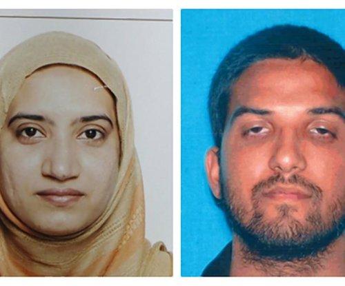 Report: San Bernardino shooter passed background checks
