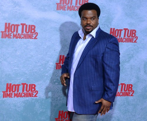 Craig Robinson to host new game show 'Caraoke Showdown'