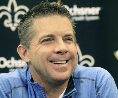 Sean Payton agrees to five-year extension with New Orleans Saints