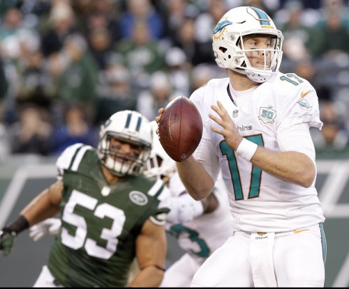 NFL Summer Reset: Key for Miami Dolphins rookie coach -- Ryan Tannehill project