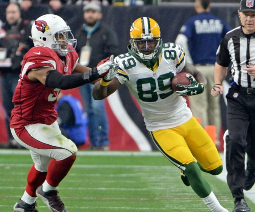 San Diego Chargers sign veteran WR James Jones