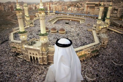1.5M Muslims begin annual pilgrimage to Mina